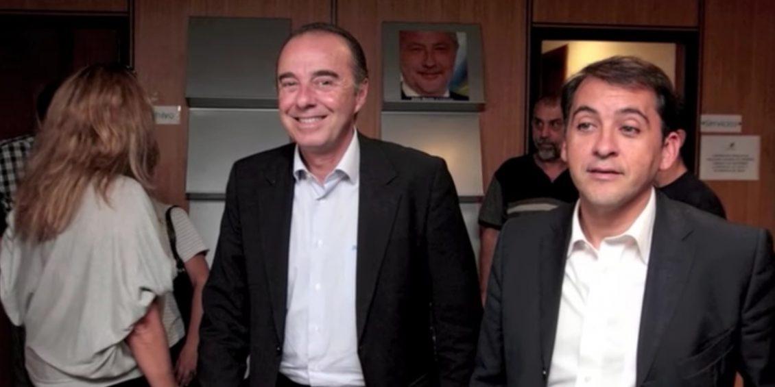 El traidor ascenso al poder de Coalición Canaria
