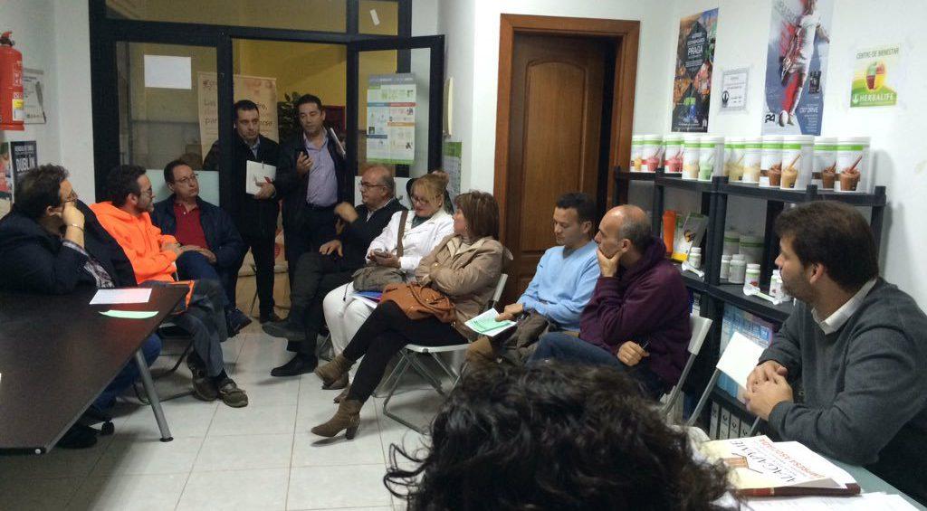 El PSOE exige al Cabildo proteger el tejido comercial de La Gallega