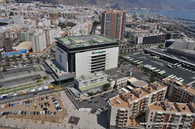 Caduca sanción en Santa Cruz de Tenerife