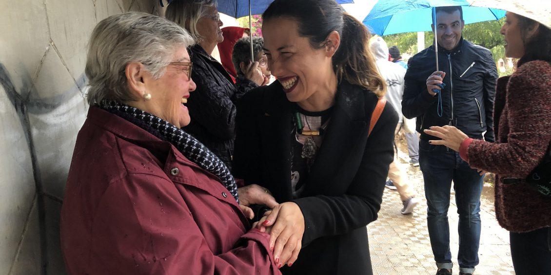Patricia Hernández propuestas García Escámez