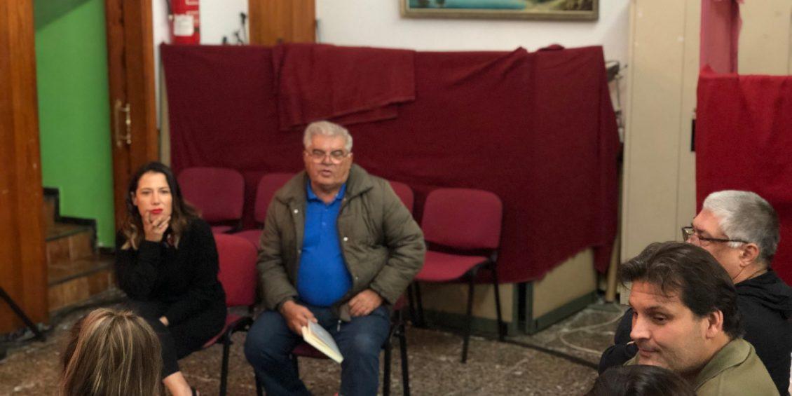 El PSOE pide dignidad y servicios básicos para El Tablero