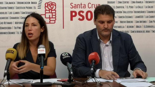 El PSOE acusa de desidia a CC tras desistir en la ordenanza del alquiler vacacional