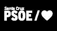 Logo PSOE SC corazón
